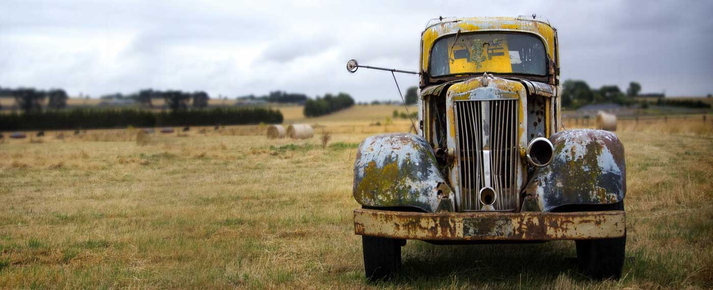 Places That Buy Junk Cars For Top Dollar